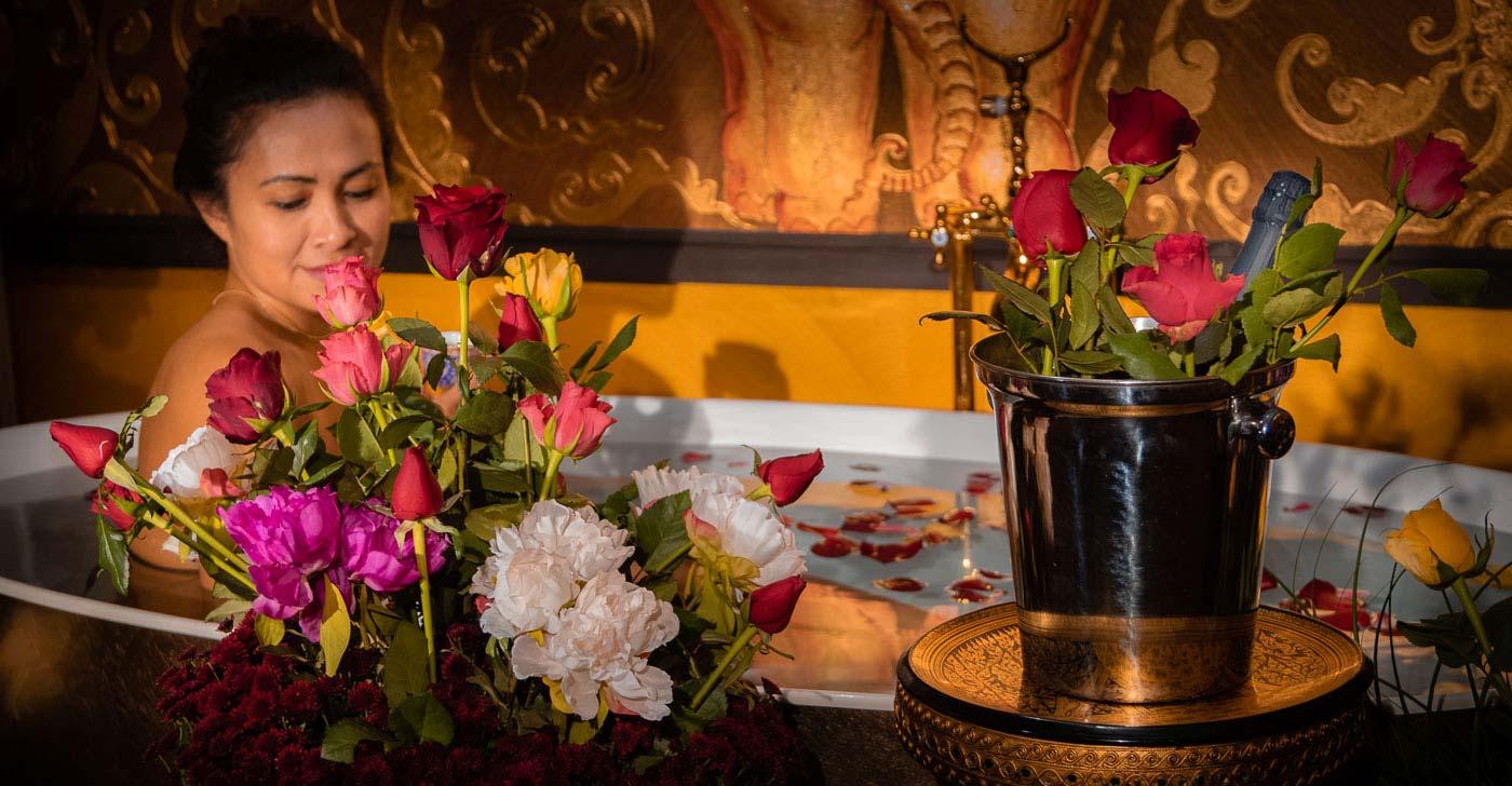 Gold Elephant Royal Thai Wellness und Thai Massage